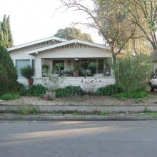 420 Lincoln Street. 1923 Bungalow