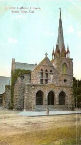 St. Rose Church