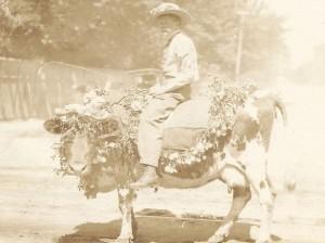 Rose Parade 1910