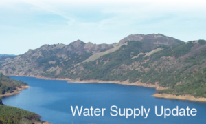 Sonoma County Water Update