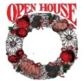 Luther Burbank Holiday wreath