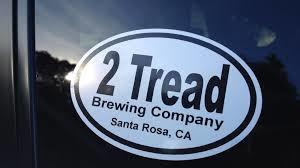 2 tread brewing co