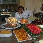 Bea Beasley Cooking Class image