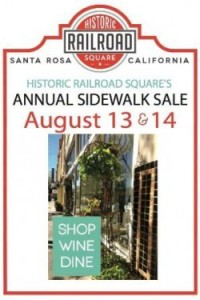 Railraod square sale