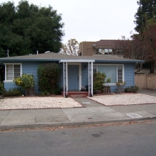 315 Lincoln Street. Built in 1949. Designer: Robert Whiting