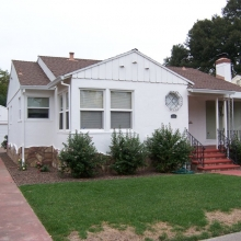 333 Lincoln Street. Built in 1946. Designer: John Aguilera