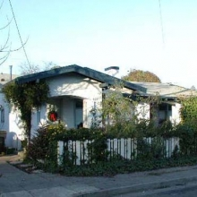 417 Lincoln St.. 1915 Bungalow
