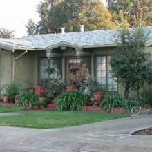 446 Lincoln St.. 1915 Bungalow