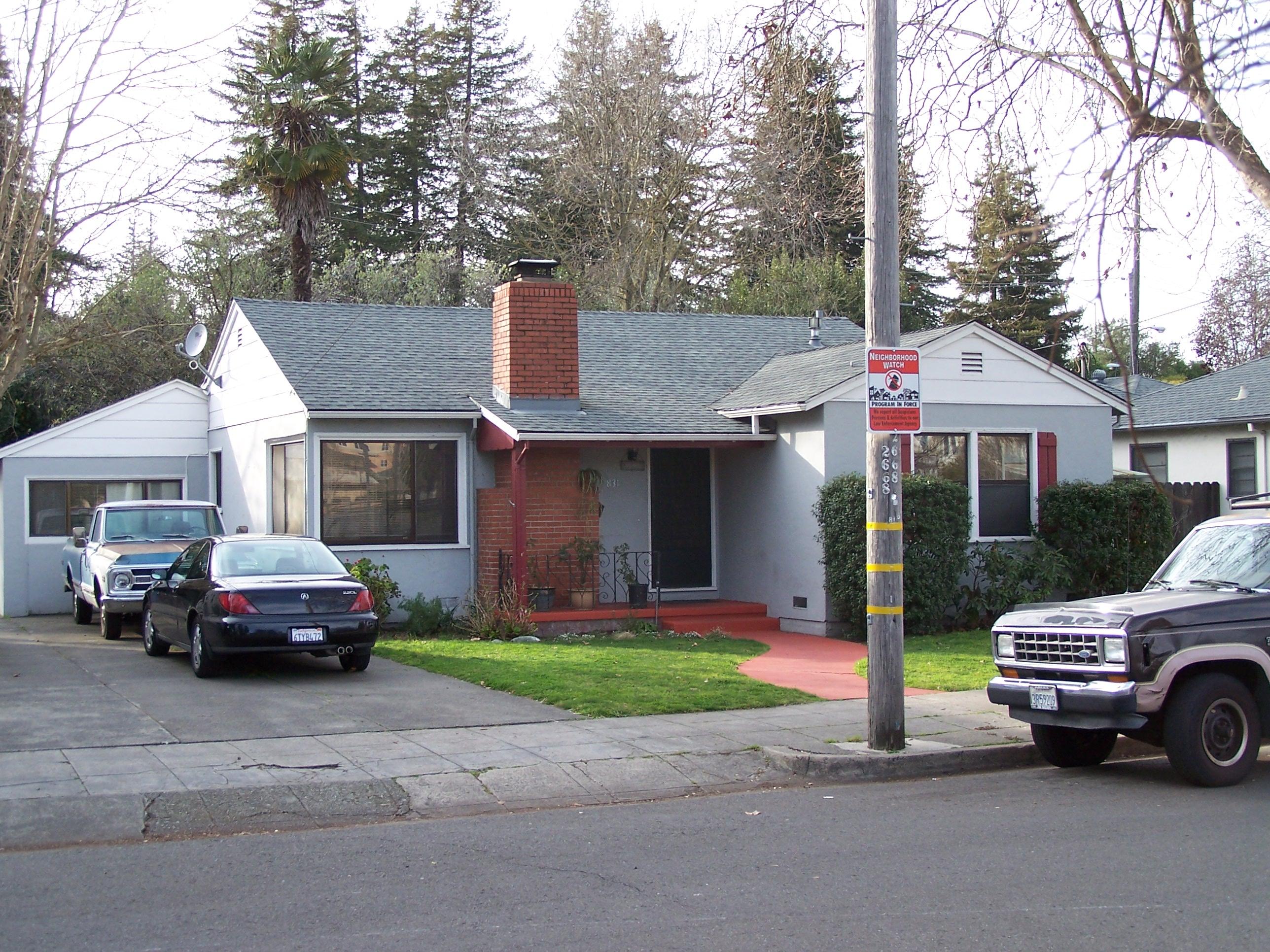 Washington Street - 831