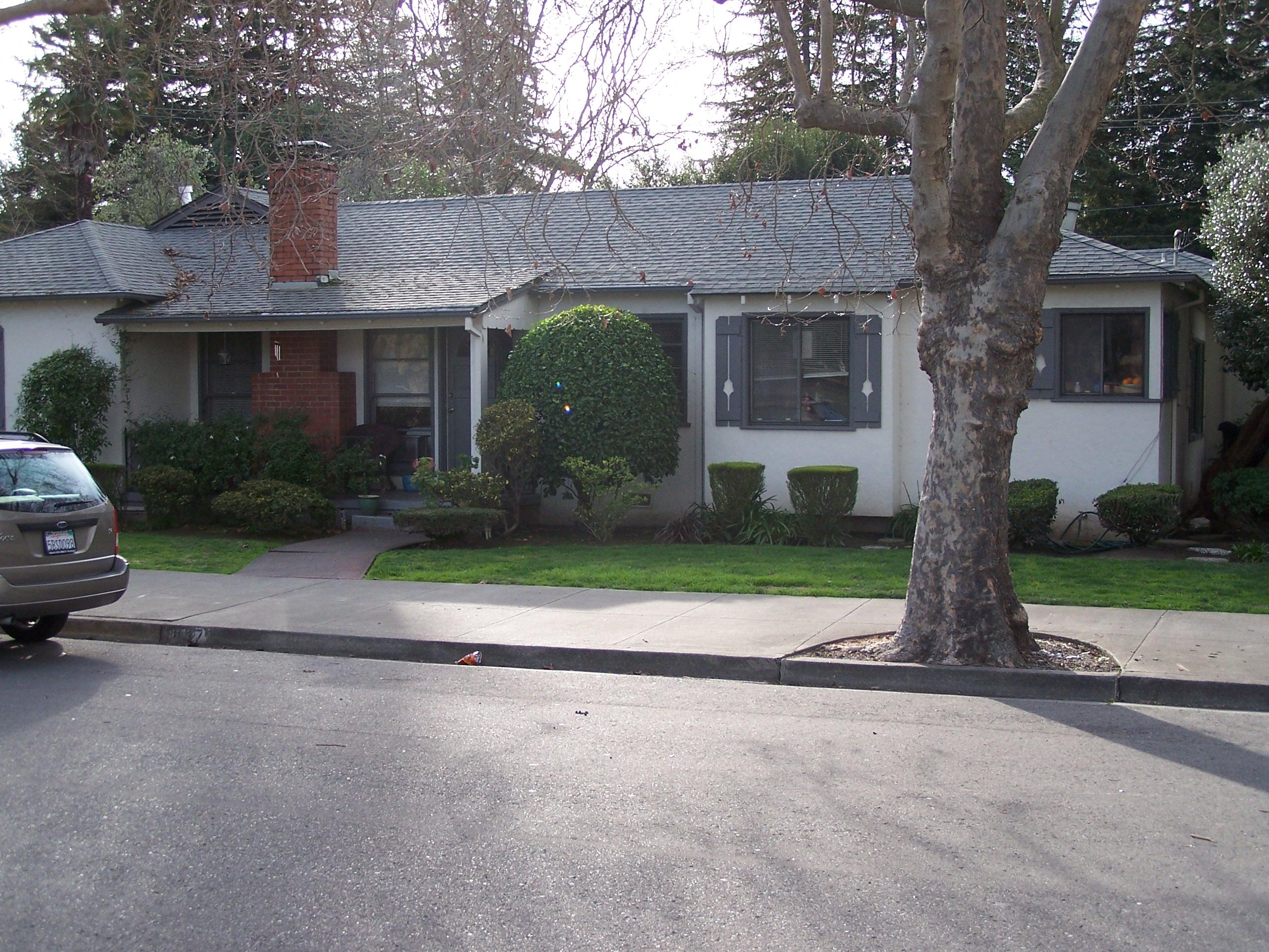 Washington Street - 837