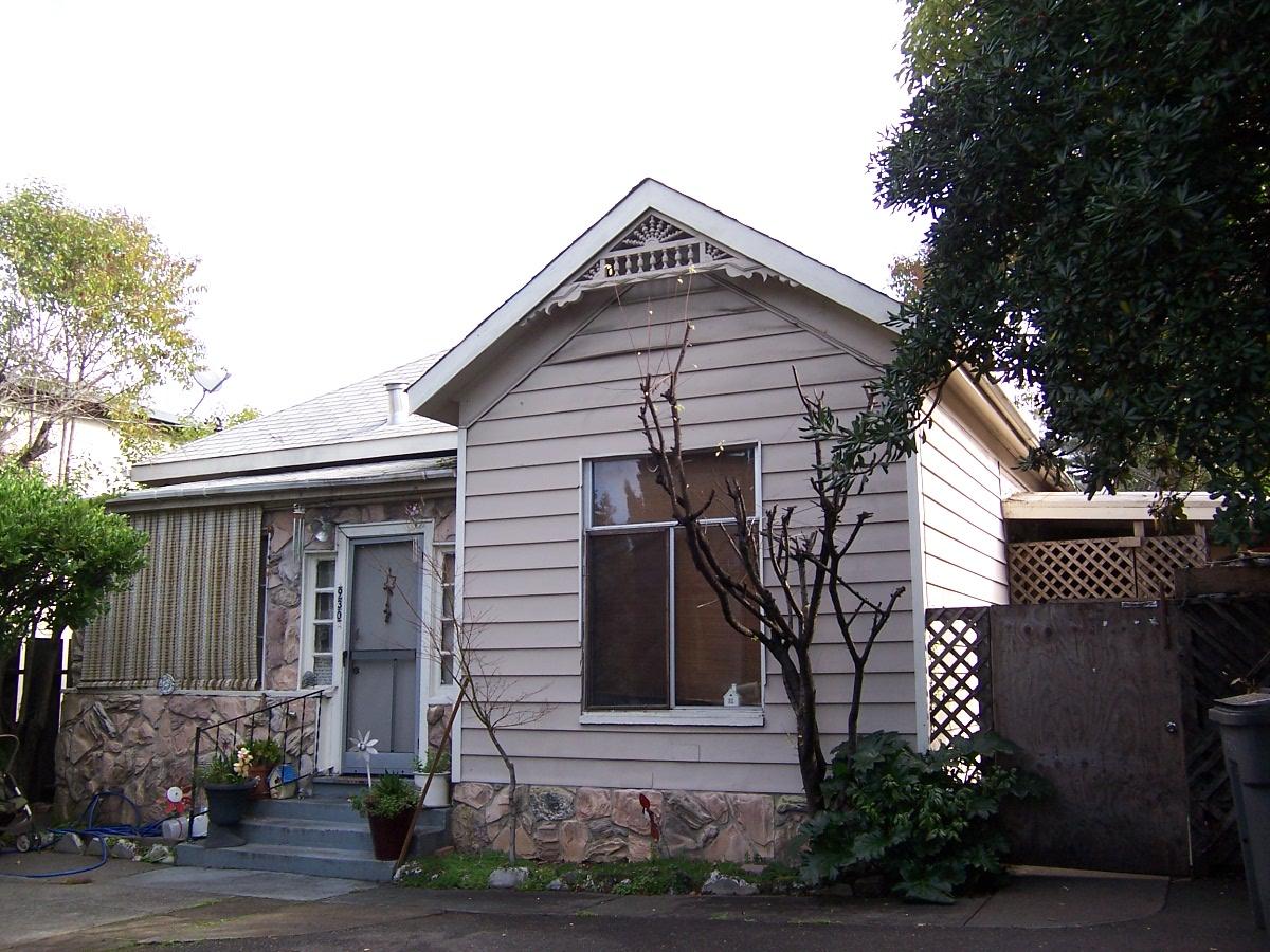 Morgan Street - 930