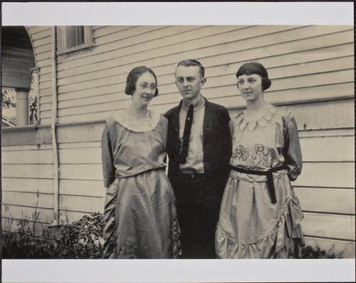 431 Tenth Street in 1921 - Joyce Drake