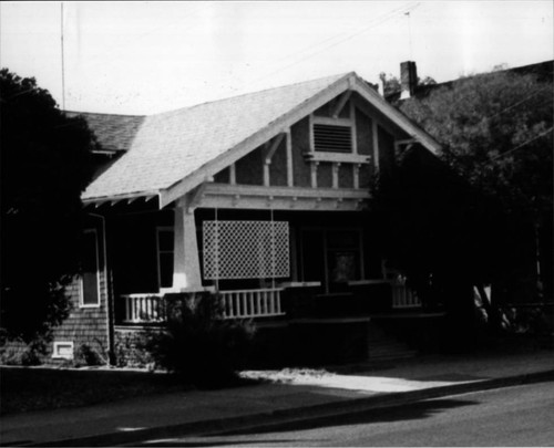 511 A Street - 1987