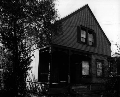 517 A Street -1987