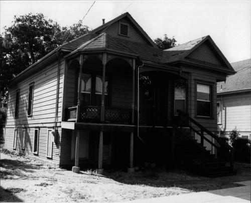 521 A Street - 1987