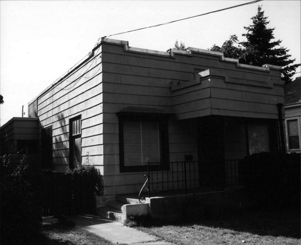 531 A Street - 1987