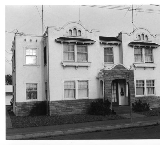 608 Morgan Street - 1975
