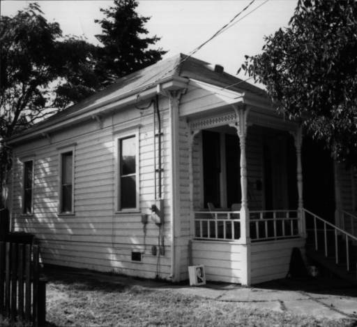 537 A Street - 1987