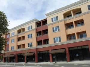 615 Apartments