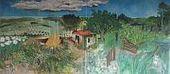 9th Street Mural