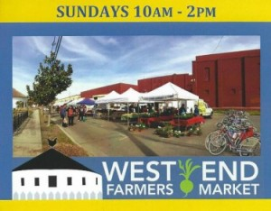 West End Farmers Mkt