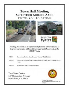 Town Hall Meeting_Train_Water_Roads