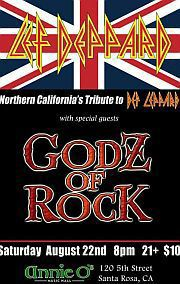 Godz of Rock