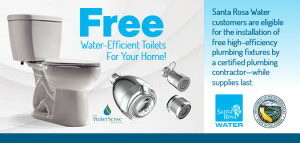SR Free Toilet Program image