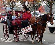 RRSQ Carriage Rides #2
