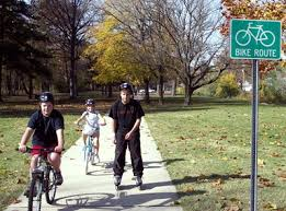 Bike_Ped Trail image