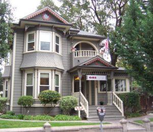558 B Street - Frank Berka Home