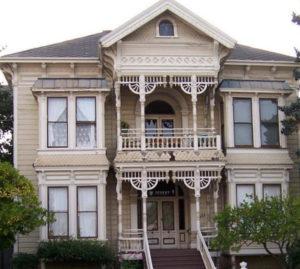 625 B Street - Shea House