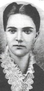Augusta Metzger