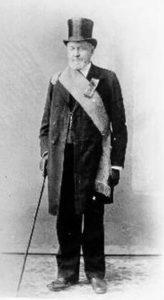 Dr. Boyce - circa 1880