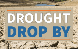 Drought Drop By Event